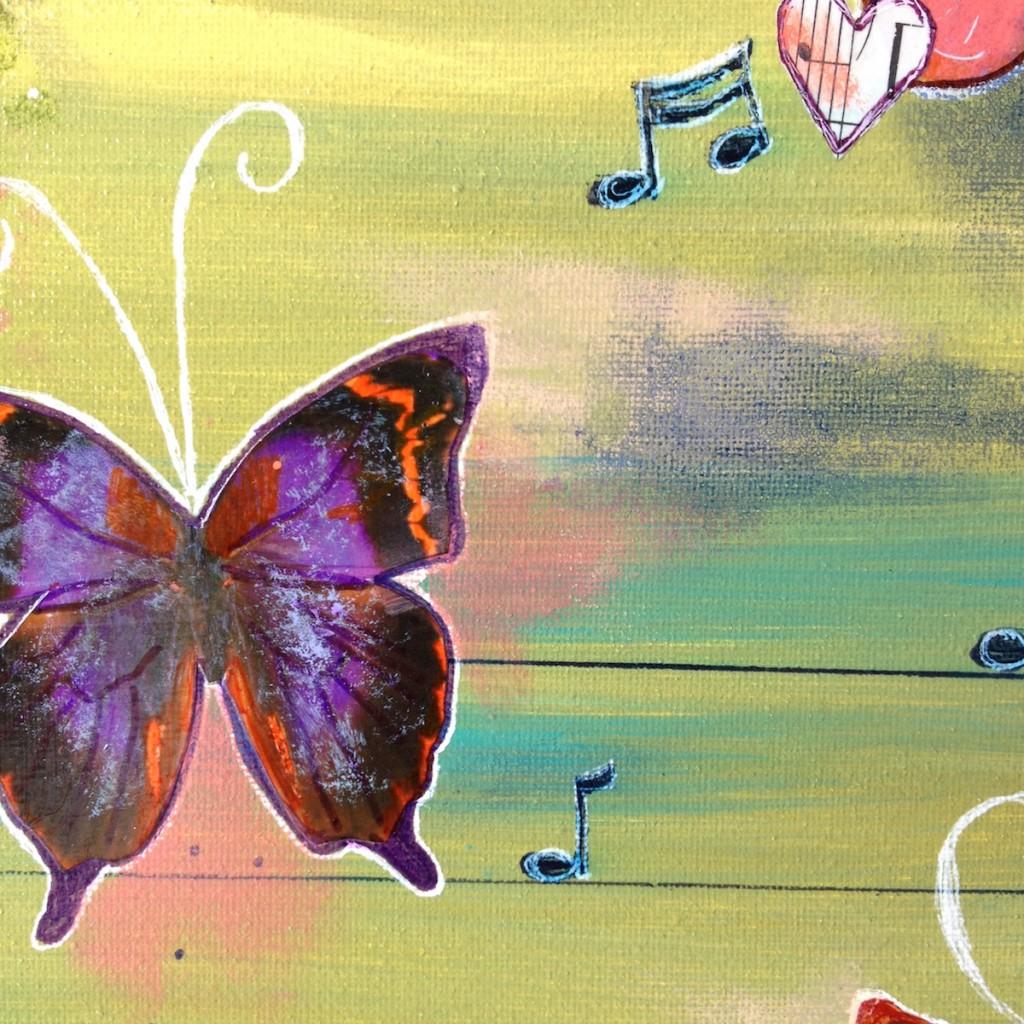Momentary Melody_detail_by Mika Harmony