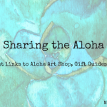 Sharing the Aloha