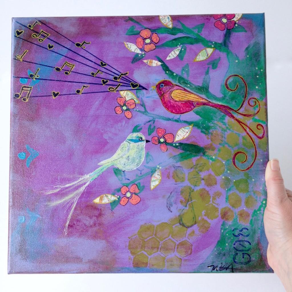 Birds of Paradise_size_Mika Harmony