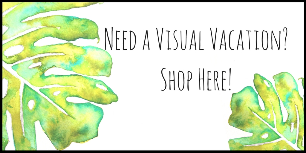 Need a Visual Vacation_Shop Here at Mika Harmony Etsy shop